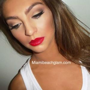 Miami Beach makeup artists - Makeup Artist in Miami Beach, Florida
