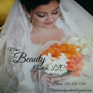 Miami Beauty Couture, LLC - Makeup Artist / Wedding Services in Doral, Florida