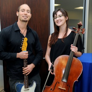 Miami Cello and Guitar Duo - Classical Duo in Miami, Florida