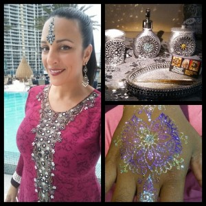 Miami Henna Tattoo Artist - Henna Tattoo Artist / Children's Party Entertainment in Miami Beach, Florida