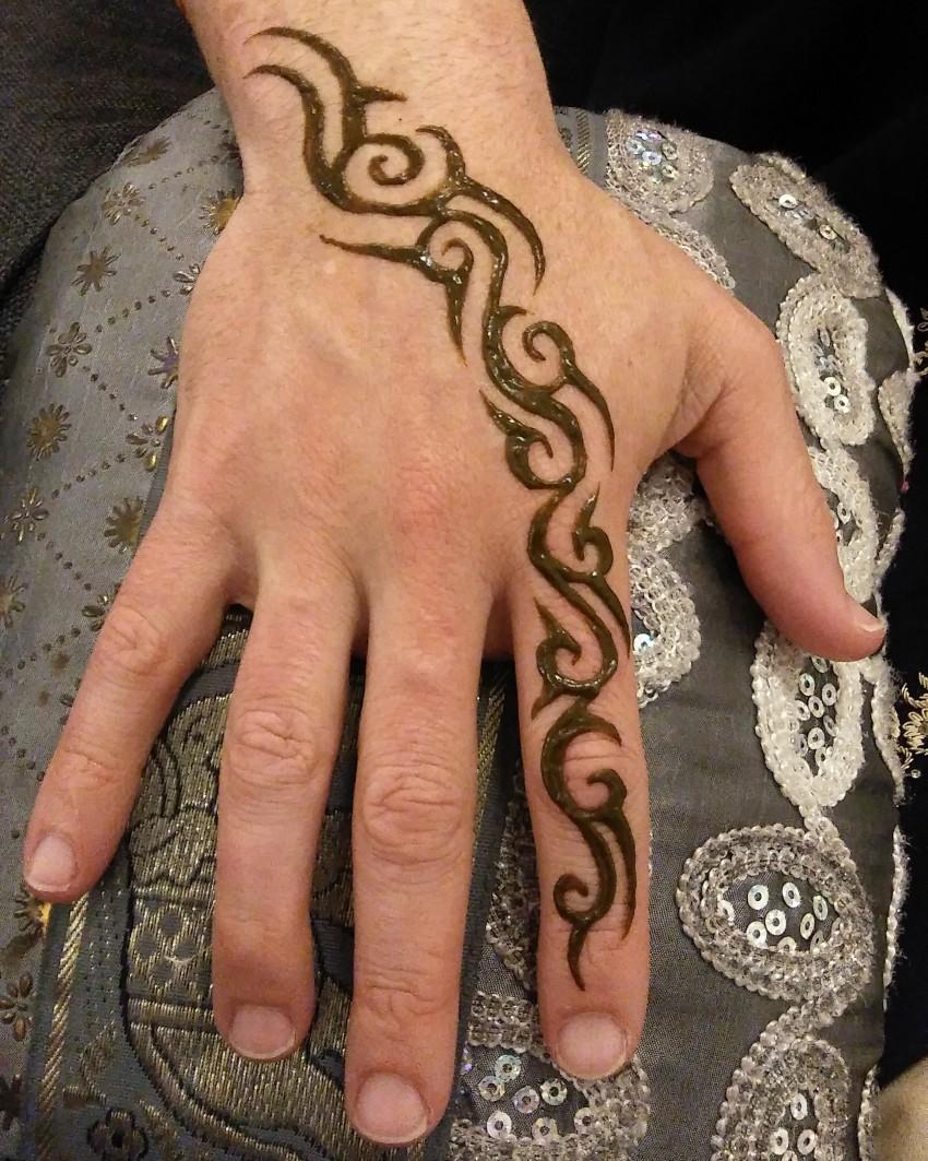 Henna Tattoo Artist Rental: Hire Miami Henna Tattoo Artist