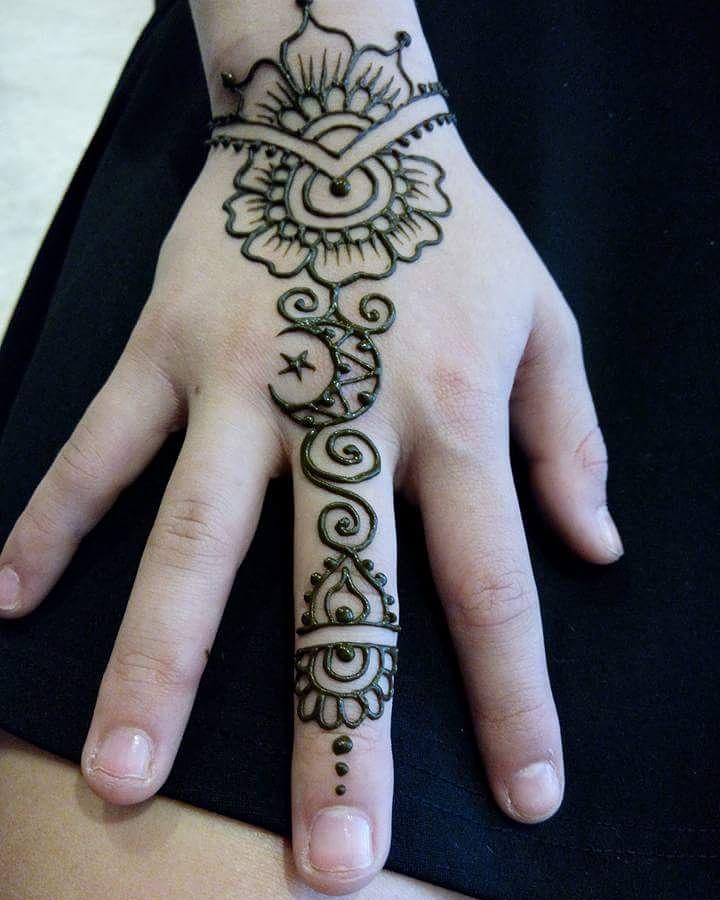 Henna Tattoo Beach: Hire Miami Henna Tattoo Artist