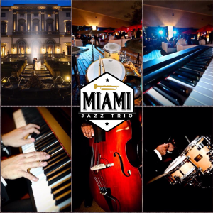 Miami Jazz Trio - Jazz Band in Miami, Florida