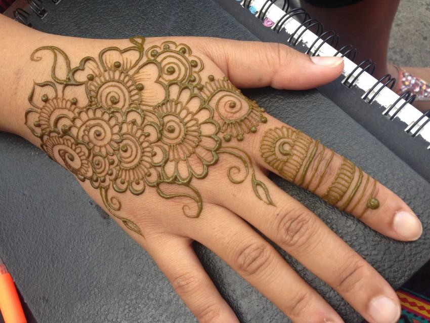 Henna Tattoo Miami : Hire miami mehndi artist henna tattoo in ocala