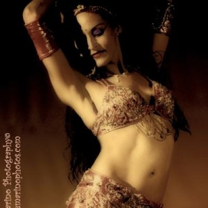 Miami's Belly Dance Jewel - Belly Dancer in Doral, Florida