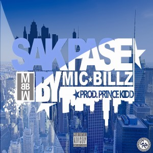 Mic Billz - Hip Hop Artist in Lawrence, Massachusetts