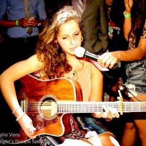 Micaela Gonzalez
