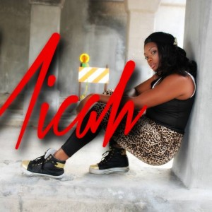 Micah - Singer/Songwriter in Chicago, Illinois
