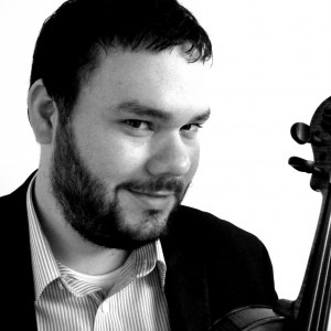 Micah Gangwer - Violinist / String Trio in Charleston, South Carolina