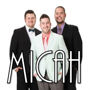 Micah Ministries - Southern Gospel Group / Singing Group in Culloden, West Virginia