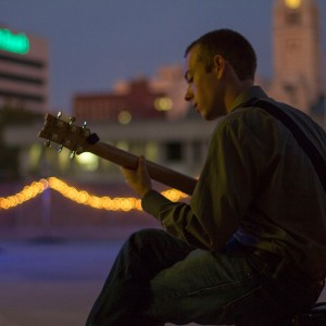 Micah White - Jazz Band / Wedding Band in Wichita, Kansas