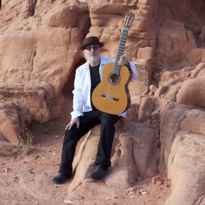 Michael Lucarelli - Guitarist / Latin Band in Sedona, Arizona