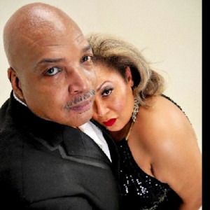 Michael Anthony and Charis - R&B Vocalist / Disco Band in Detroit, Michigan