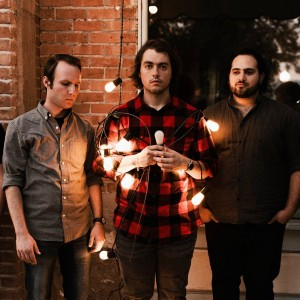 Michael Barrow & The Tourists - Folk Band / Pop Singer in Provo, Utah
