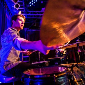 Michael Belvin Drums - Drummer in Seattle, Washington