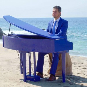 Michael Bogomolny - Jazz Pianist / Classical Pianist in Los Angeles, California