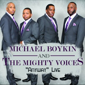 Michael Boykin & The Mighty Voices