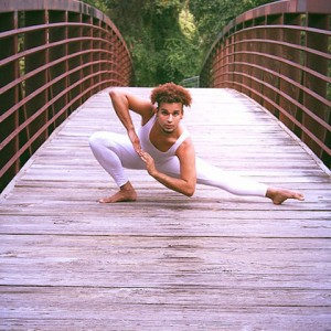 Michael C. Bradford - Dance Instructor / Dancer in Washington, District Of Columbia