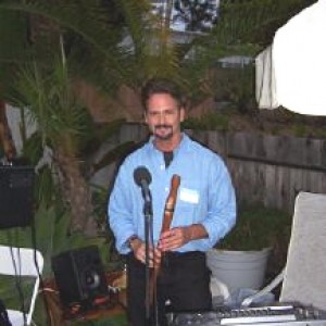 Michael Carno - Flute Player in Solana Beach, California
