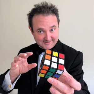 Michael Chamberlin, Magician - Magician / Corporate Magician in Arlington, Virginia