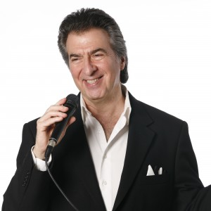 Michael Ciulla - Crooner in Essex, Connecticut