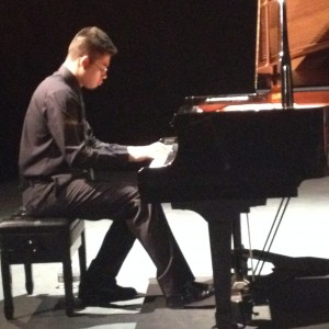 Michael Day Entertainment - Classical Pianist in Freehold, New Jersey