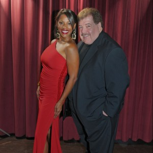 Michael DiMaulo and Debbie Aminah - Singing Group in Englewood Cliffs, New Jersey