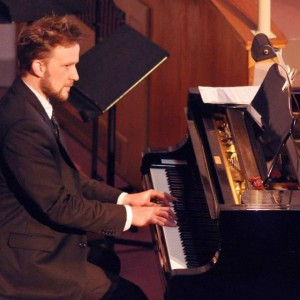 Michael Edwards - Pianist in Richmond, Virginia