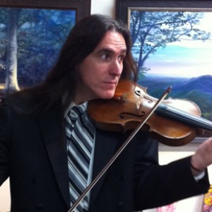 Michael Francis Haley - Violinist / Wedding Musicians in Manassas, Virginia