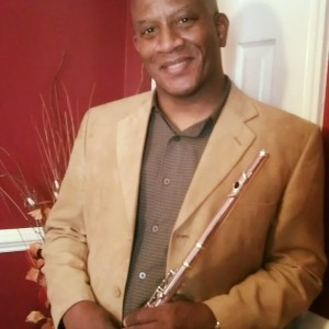 Michael G Hawkins - Flute Player in Richmond, Virginia
