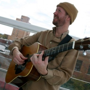 Michael Gruber - Guitarist / Wedding Entertainment in Madison, Wisconsin