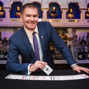 Michael Gutenplan: Master Magician, Mentalist, & Psychic Entertainer - Magician / Psychic Entertainment in Los Angeles, California