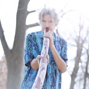 Michael Hagmeier - Didgeridoo Player in St Louis, Missouri