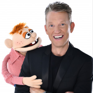 Michael Harrison Comedy Ventriloquist - Ventriloquist in Halifax, Nova Scotia