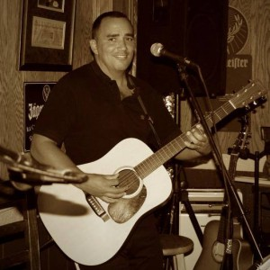 Michael Hensen and the Groove Machine - Acoustic Band in Virginia Beach, Virginia