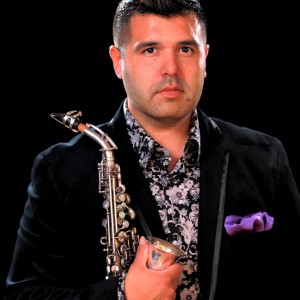 Michael Hernandez - Saxophone Player in San Francisco, California
