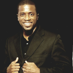 Michael Herring - Gospel Singer in Miami, Florida
