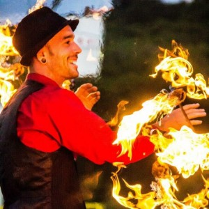 Michael howe - Fire Dancer / Fire Performer in Trumbull, Connecticut