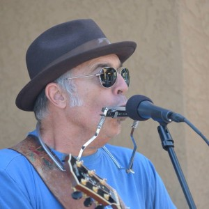 Michael J. Dwyer - Singing Guitarist / Rock & Roll Singer in San Diego, California