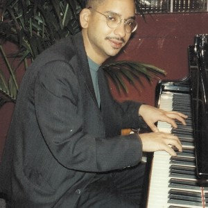 Michael J. Granat - Jazz Pianist in Bay Area, California