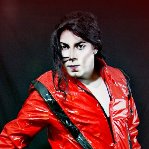 Michael Jackson Tribute Artist - Michael Cole - Michael Jackson Impersonator in Detroit, Michigan