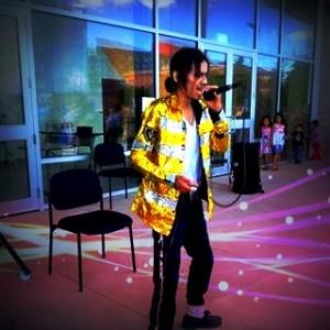 Michael Jackson Tribute Artist !!! - Michael Jackson Impersonator in Edmonton, Alberta