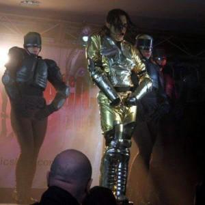 Michael jacksons history  - Michael Jackson Impersonator in Las Vegas, Nevada