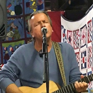 Michael Jacobs - Singing Guitarist in Murfreesboro, Tennessee