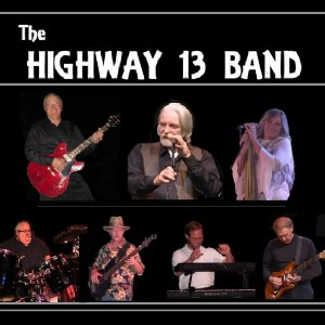 Michael Lee Price / Highway 13 Band - Classic Rock Band in Kimberling City, Missouri