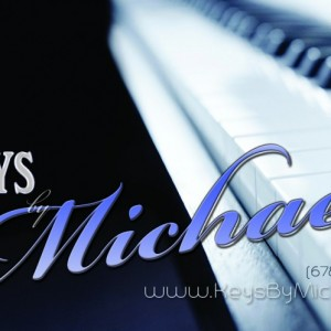 Michael Mason - Pianist / Keyboard Player in Peachtree City, Georgia