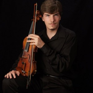 Michael Newell, Violinist - Violinist / Classical Ensemble in Syracuse, New York