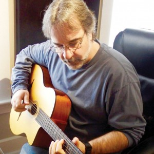Michael Nickolas Solo Guitar Performer - Jazz Guitarist / Guitarist in Worcester, Massachusetts