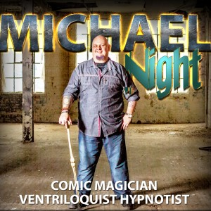 Michael Night - Corporate Magician in Toledo, Ohio