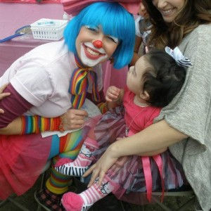 Michael Paul's Entertainment 3 - Balloon Twister / Face Painter in Riverside, California